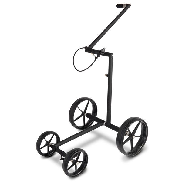 Big Max e-LITE 4 Elektro-Golftrolley