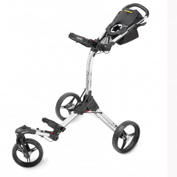 Bag Boy TriSwivel 2.0 3-Rad-Trolley