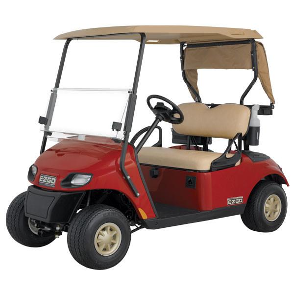 E-Z-GO TXT Elektro Freedom Golfcart
