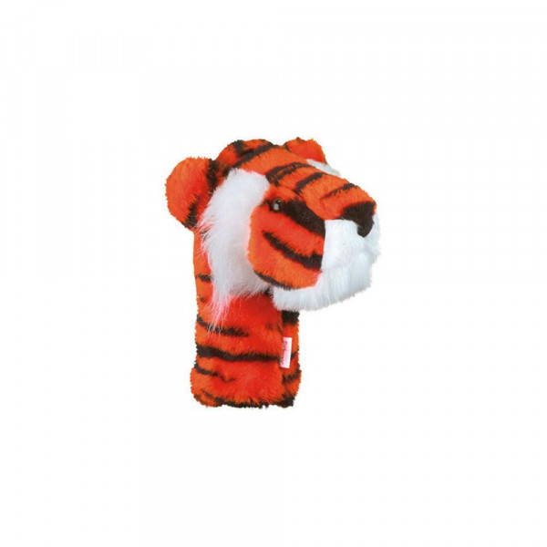 Daphnes Headcovers für Hybride und Rescues - Tiger
