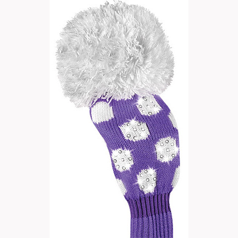 Just4Golf Headcover Fairway 06901-F006-S