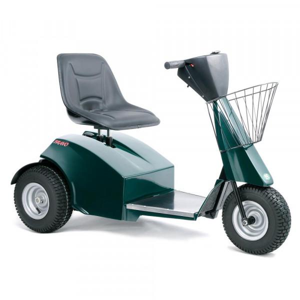 Bravo Elektro Car