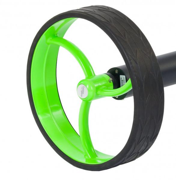Leisure Golf Rädersatz Grün