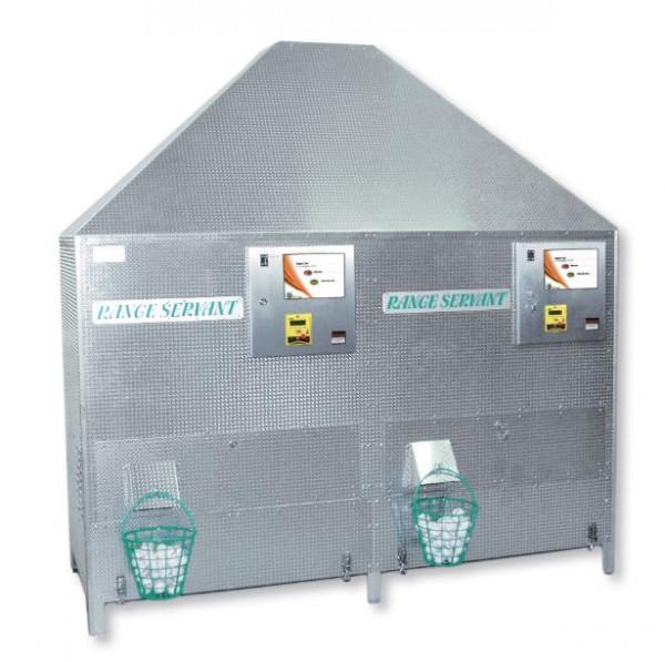 Range Servant CONE -TOP BALLAUTOMAT ULTIMA 20 - DMM0000