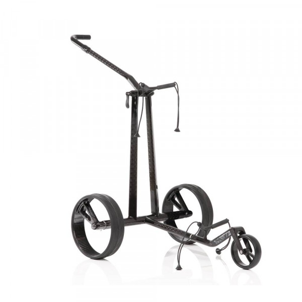 Jucad Phantom Carbon 1.0 Elektro- Golftrolley