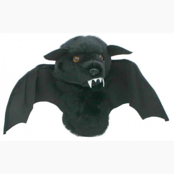 Daphnes Headcovers für Hybride und Rescues - Bat