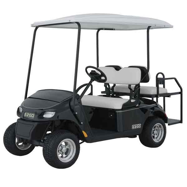 E-Z-GO RXV 2+2 Elektro Freedom Golfcart