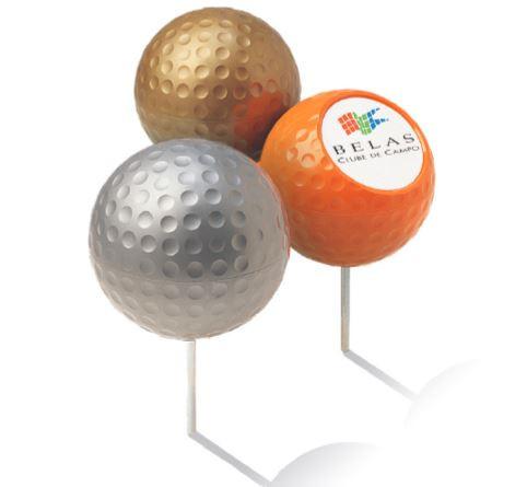 Standard Golf DIMPLE-T MARKER 18 Stück