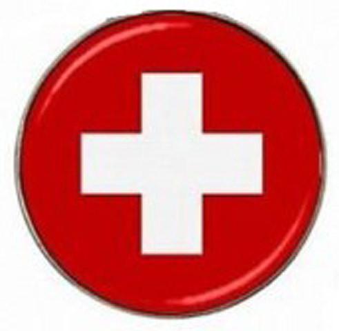 navica CL002-37 Basic Ballmarker - Schweiz