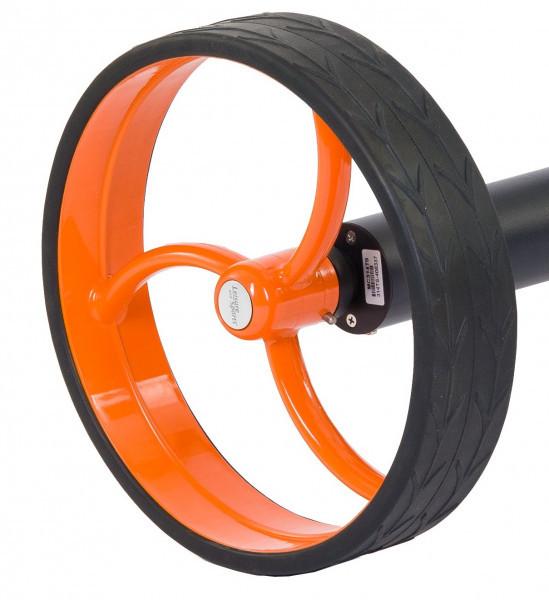 Leisure Golf Rädersatz Orange