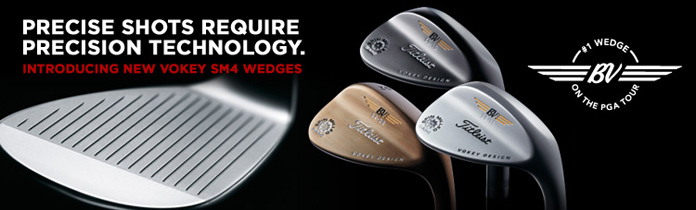 Wedges Golf