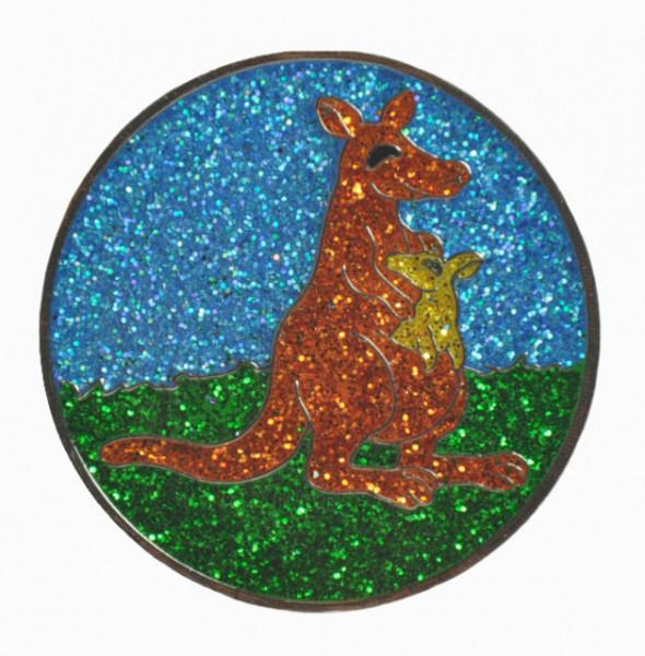 navica CL004-66 Glitzy Ballmarker - Kangaroo