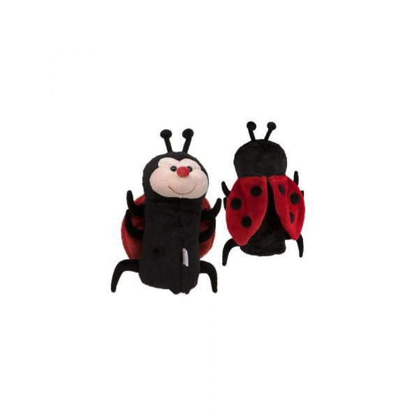 Daphnes Headcovers für Hybride und Rescues - Ladybug