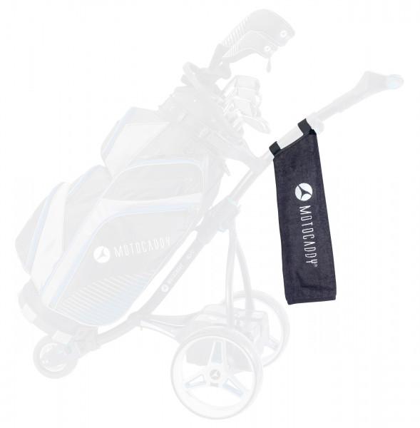 Motocaddy Trolley Handtuch