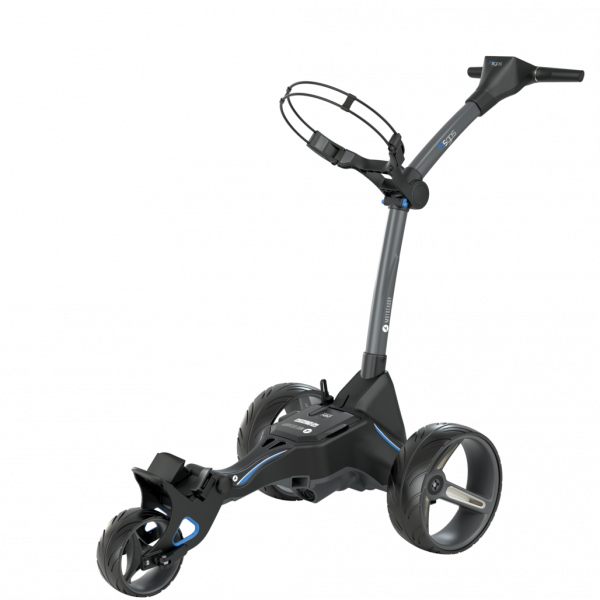 Motocaddy M5 GPS Elektrotrolley