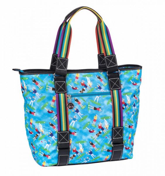 Match Play Collection Shopper