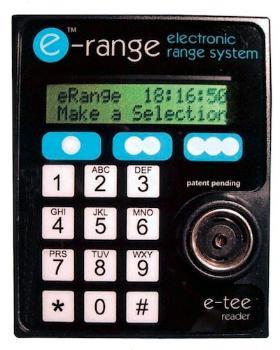 Zahlungssystem, E-reader version 4 (includes PC software & 1 reader) - DC26001
