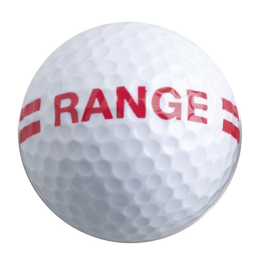Range Plexx Driving Range Bälle