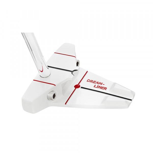Dreamliner Golf Halfmallet IV Putter
