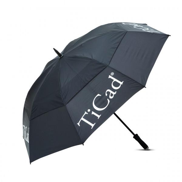 TiCad Golfschirm Windbuster XXL