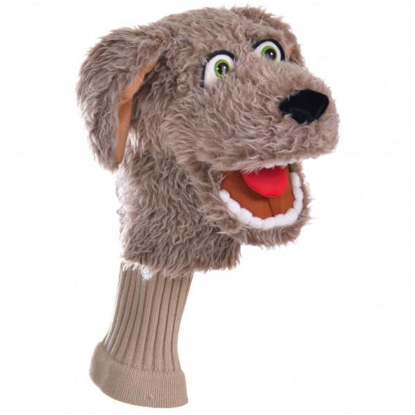 Living Puppets Headcover Locke der kleine Hund