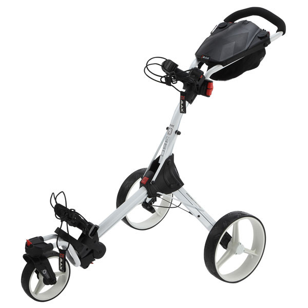 Big Max IQ 360 Golf-Trolley