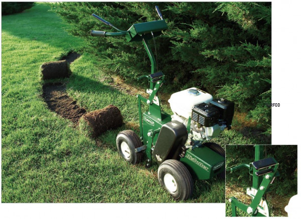 TURFCO KISCUTTER