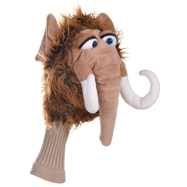 Living Puppets Headcover Fletcher das Mammut