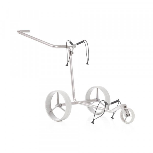 Justar Carbon 3-Rad-Trolley