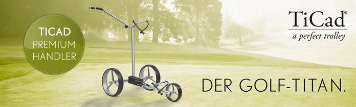 TiCad Golf