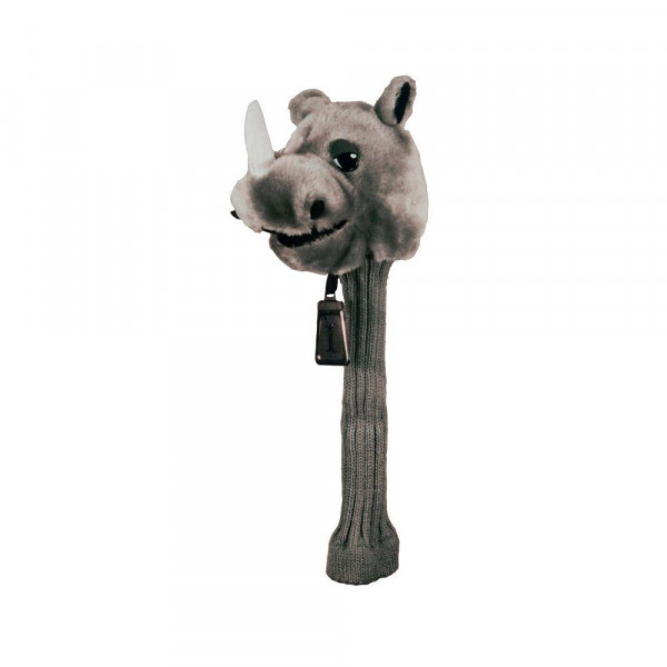 "Big Max Animal Headcover ""Nashorn"""