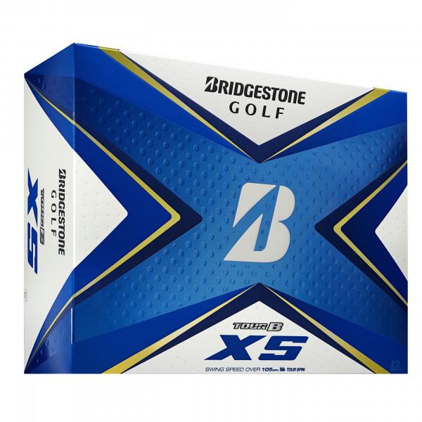 Bridgestone Tour B XS Golfball