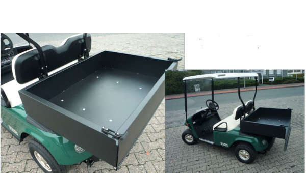 E-Z-GO GERÄTEBOX FÜR RXV UND TXT Elektro Golfcart