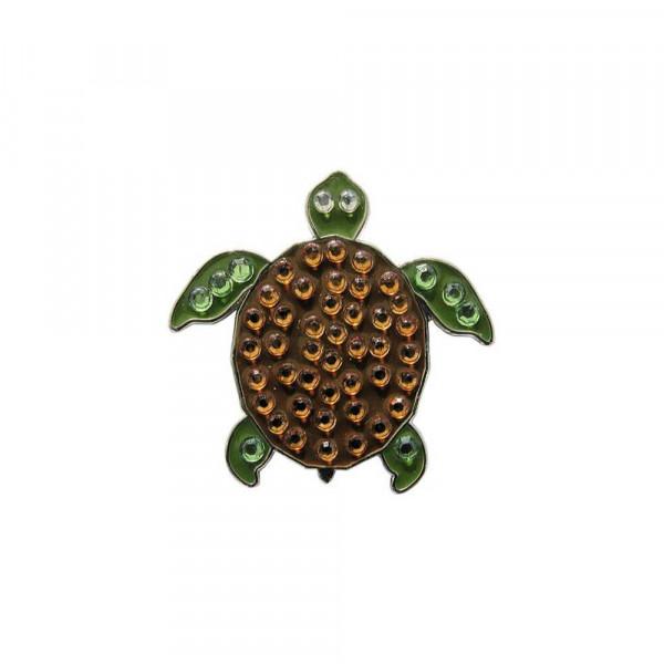 navica CL006-25 Crystal Ballmarker - Turtle