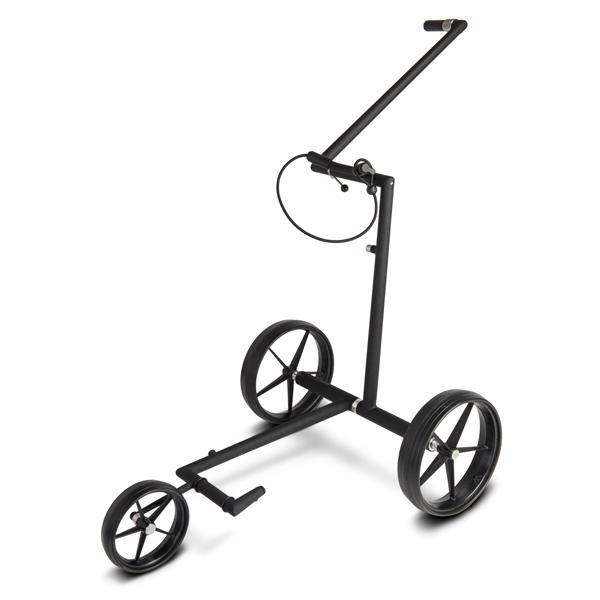 Big Max e-LITE 3 Elektro-Golftrolley