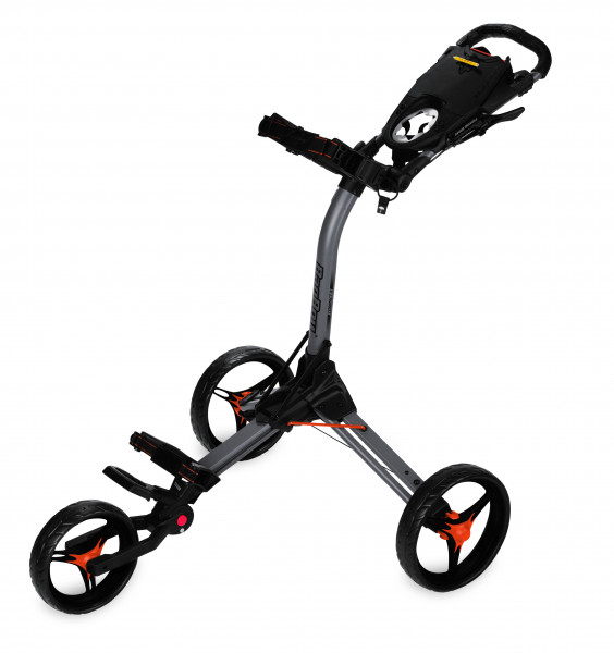 Bag Boy Compact C3 3-Rad-Trolley