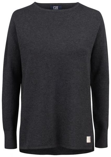 Cutter&Buck Carnation Sweater Damen