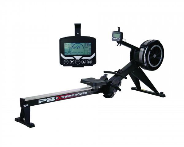 PB Extreme Rower