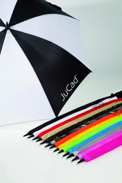 Jucad Schirm mit Metallstift