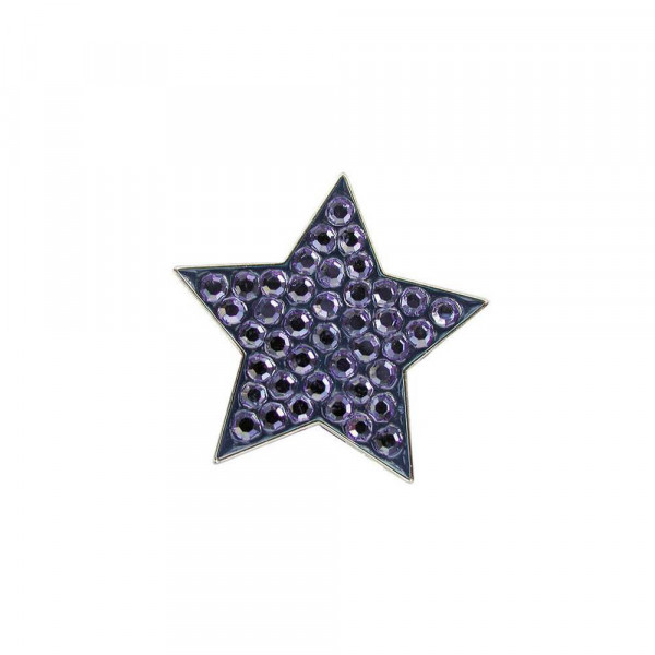 navica Crystal Ballmarker - Star