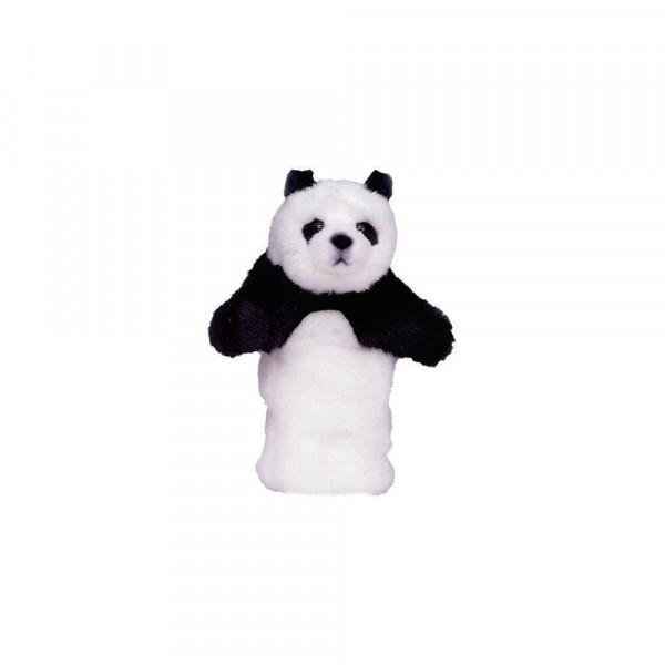 Daphnes Headcover für Driver & Fairway - Panda