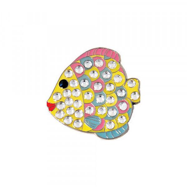 navica CL006-69 Crystal Ballmarker - Fishy