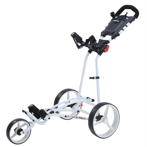 Big Max Autofold X Golf- Trolley
