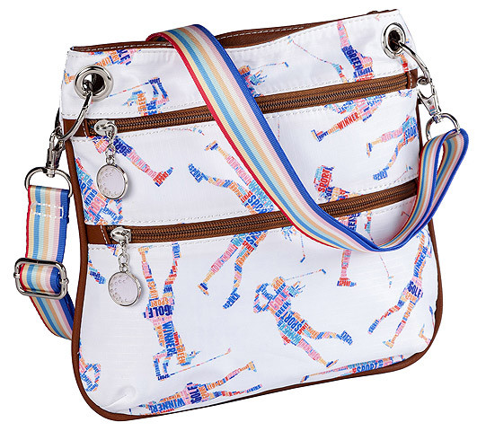 Words with golf friends Collection Crossbody