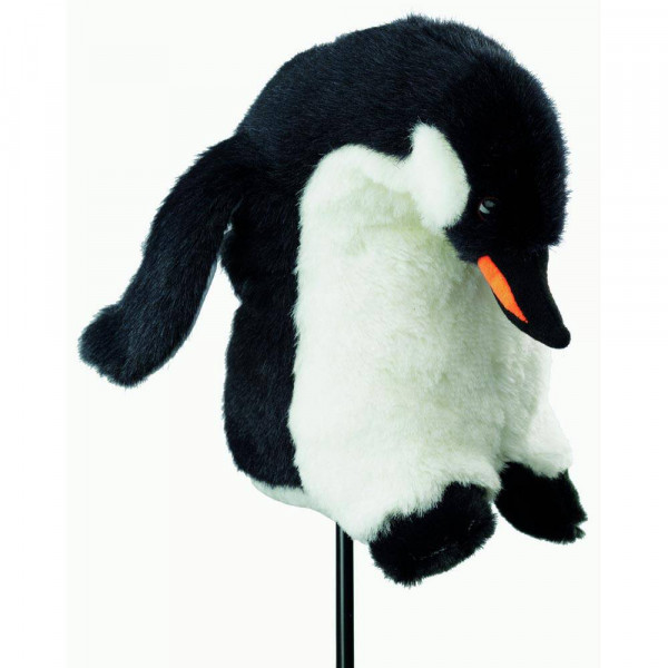 Silverline Tier Headcover Deluxe Pinguin