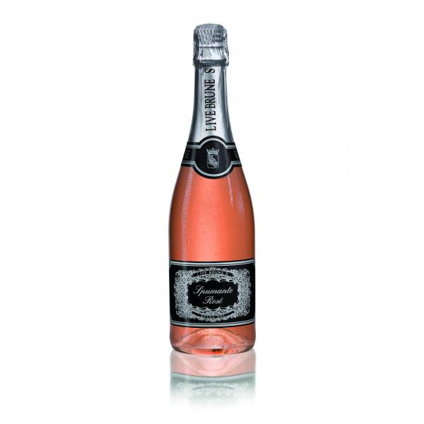 Prosecco Live Brune Spumante rosé 0,75