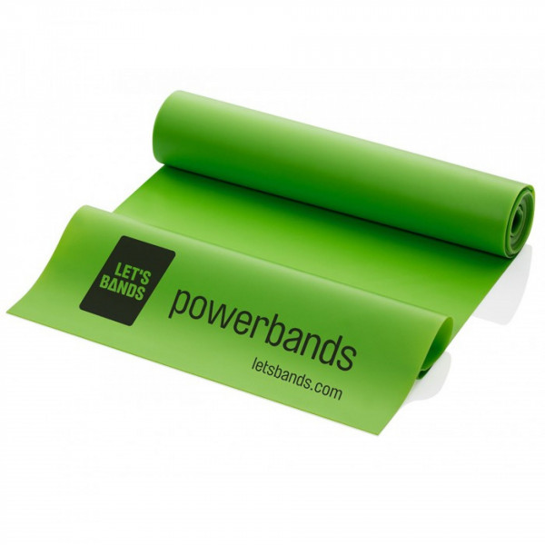 Let's Bands powerband Flex