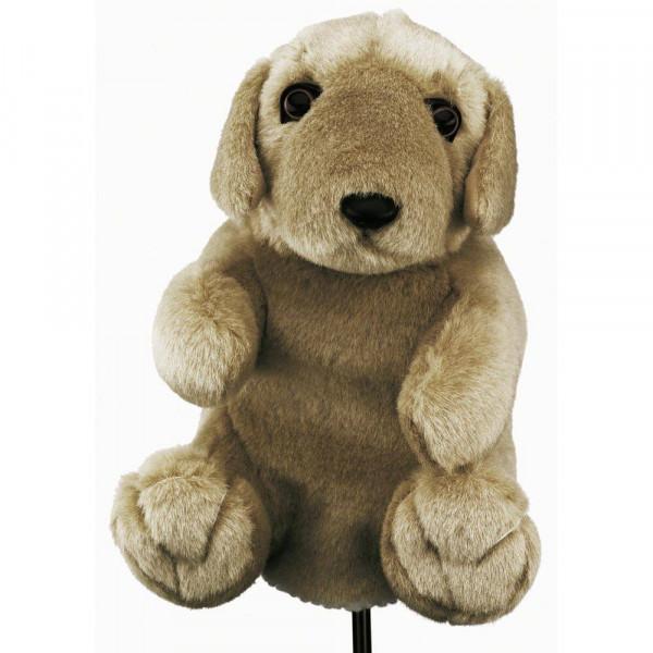 Silverline Tier Headcover Deluxe Hund