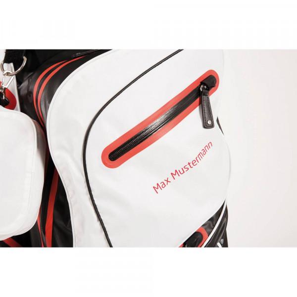 Jucad Ihre Golfausrüstung personalisiert