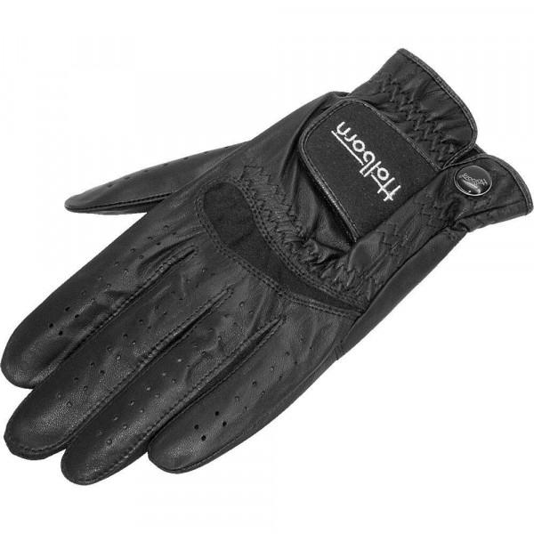 Holborn All-Wetter Lederhandschuh Herren